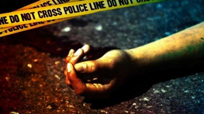 A 25-year old man dies in police custody, family stages