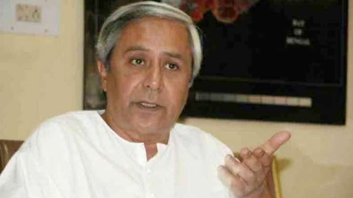 Odisha Chief Minister Naveen Patnaik on Wednesday released