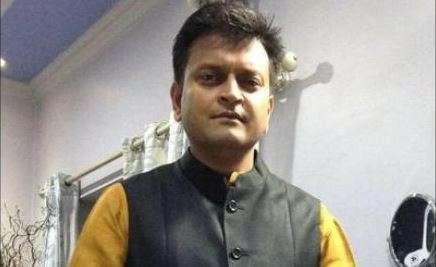 Ajay Alok