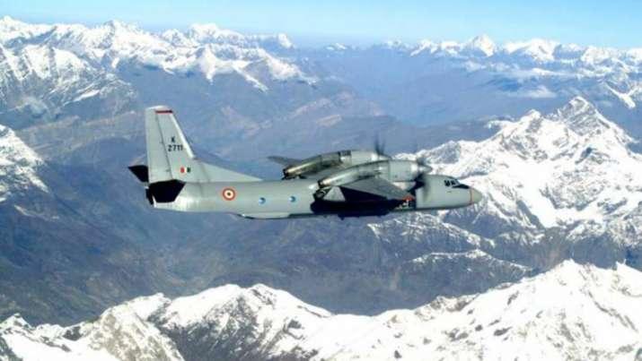Pilot Ashish Tanwar's wife was on ATC duty in Jorhat when
