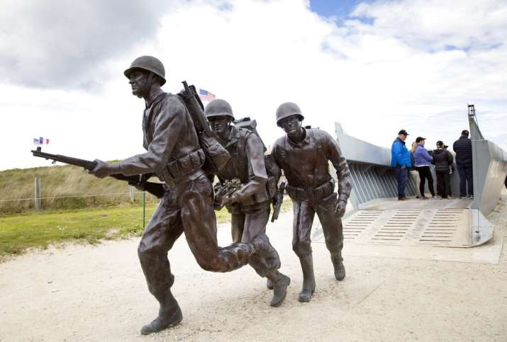 World War 2: How D-Day landings changed Europe forever