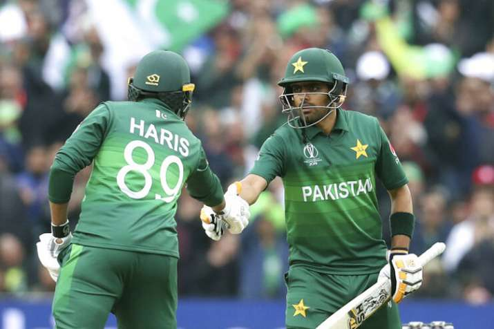 Highlights, New Zealand vs Pakistan, 2019 World Cup: Ton up Babar, pacers power Pakistan to 6-wicket