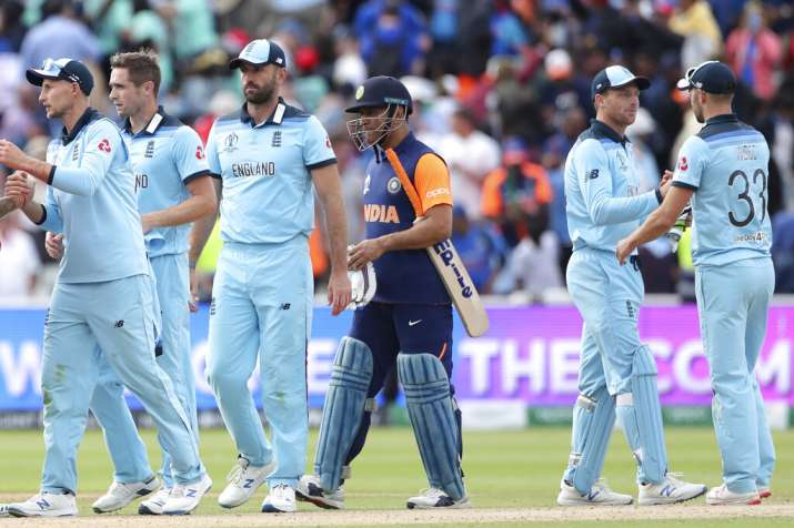 2019 World Cup: England outbat India to stay in hunt for World Cup semifinals