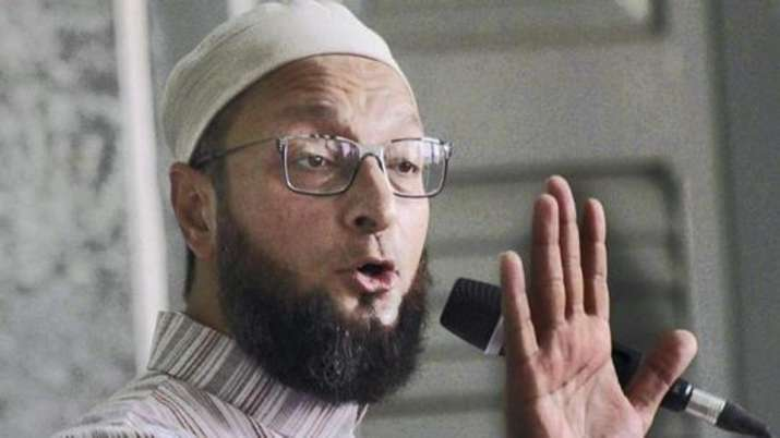 Asaduddin Owaisi said the heinous crimes taking place in
