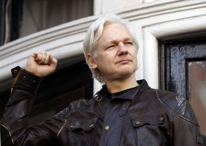 UK Home Secretary signs US extradition order for Wikileaks