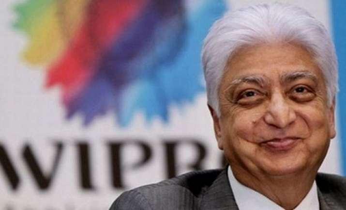 Azim Premji retires as executive chairman of Wipro on July