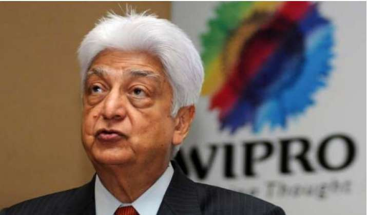 Azim Premji retires as Wipro's executive chairman