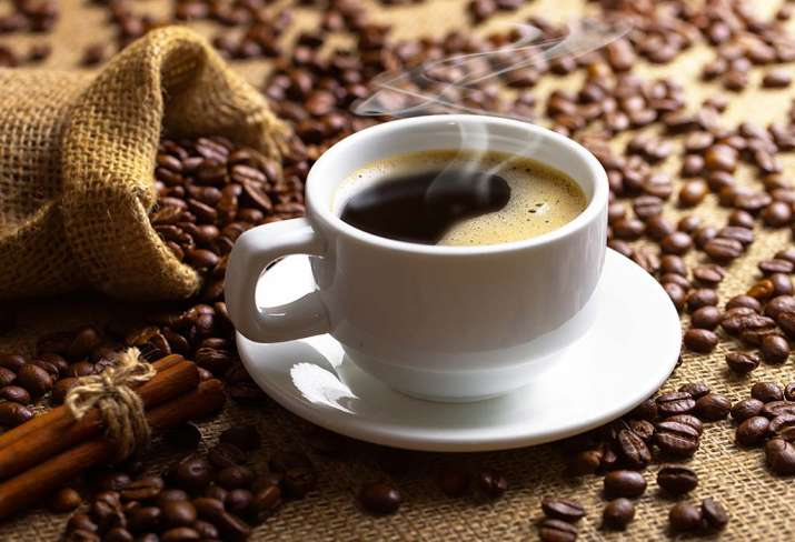 Black Coffee and Black Tea: Know how to make these weight loss ...
