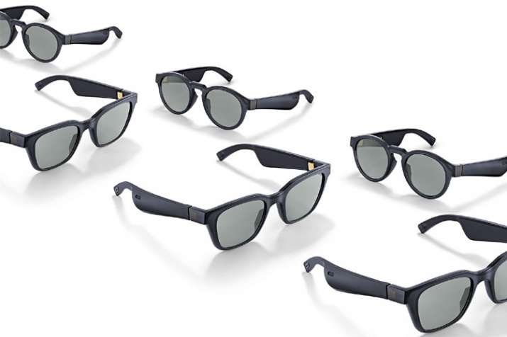 India Tv - Bose Frames AR sunglasses