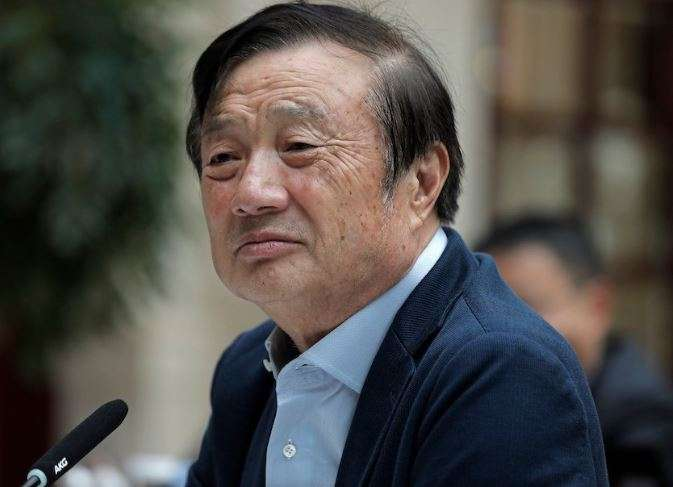 US ban will cost Huawei $30bn in two years: CEO Ren Zhengfei
