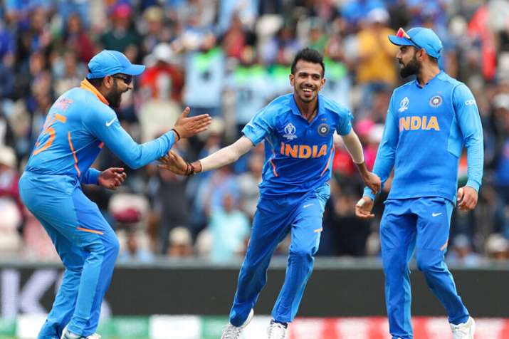 South Africa Vs India Live Cricket Match Score World Cup
