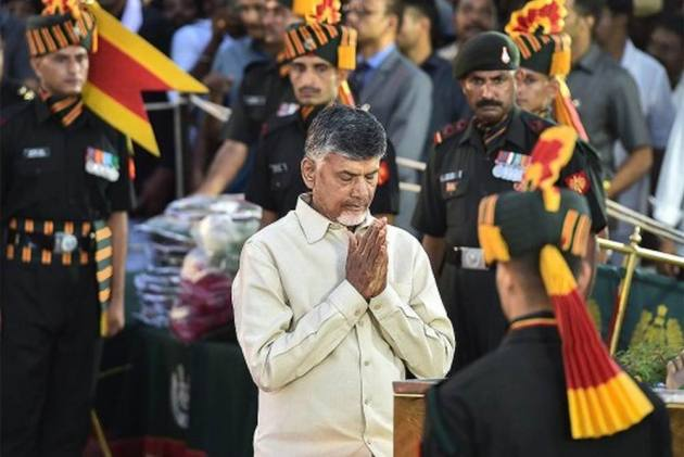 Party over for Chandrababu Naidu? Over a dozen TDP MLAs in