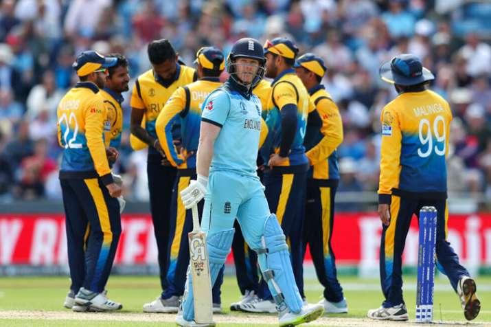 England vs Sri Lanka, Live Cricket Score, World Cup 2019: