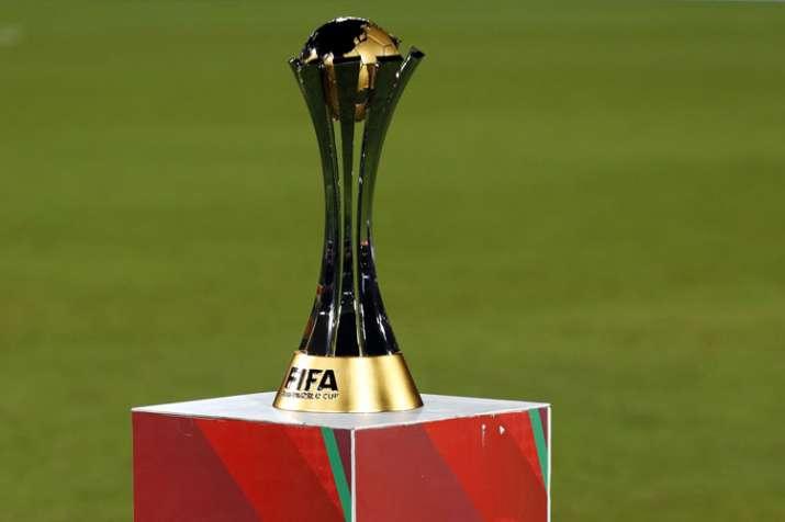 Fifa Klub Weltmeisterschaft 2020