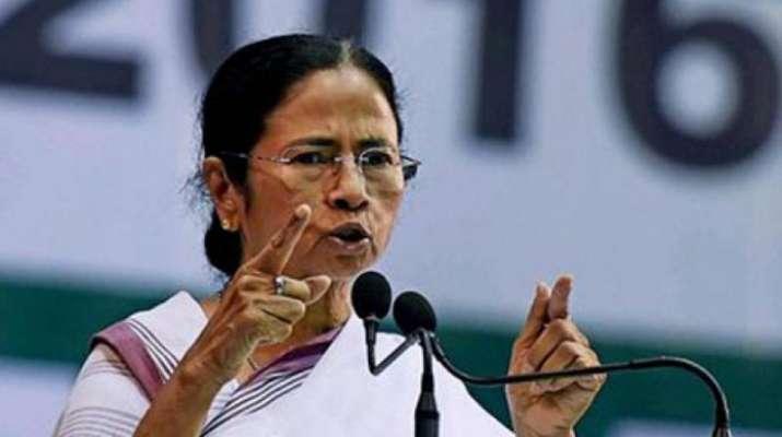'Jo humse takraega, choor choor ho jayega': Mamata