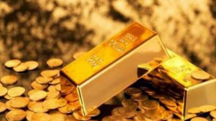 Gold prices zoom Rs 280, crosses Rs 34,000 mark