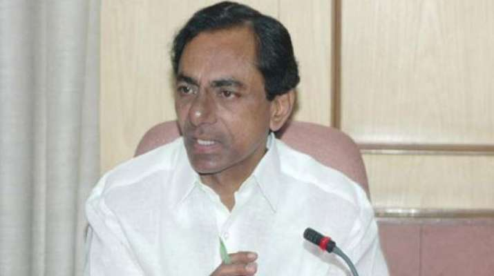 In a big jolt to the Congress in Telangana, 12 of its 18