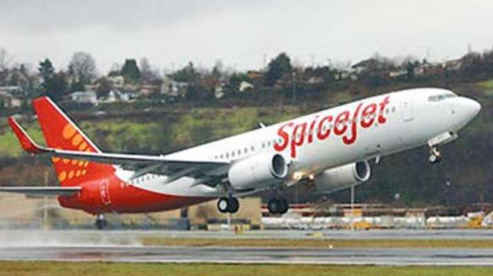 SpiceJet will introduce flights on the