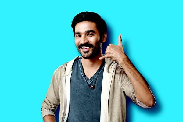 Dhanush on stardom: You snooze and you lose