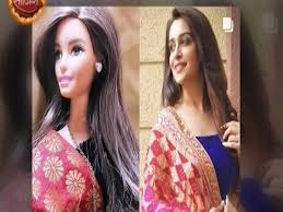 India Tv - Dipika Kakar doll