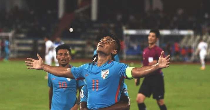 India football squad