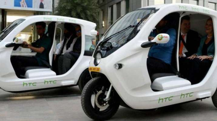 The industry expects priority-lending for e- vehicles in