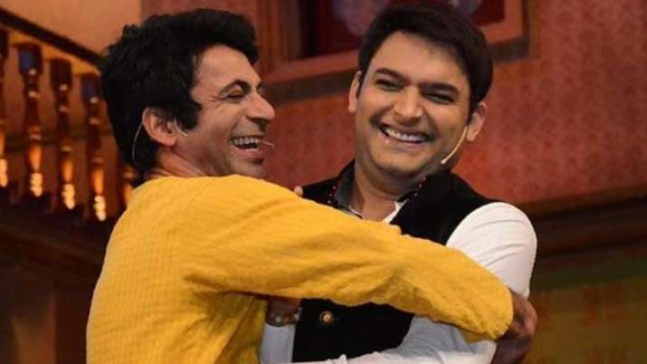 India Tv - Sunil Grover reveals real reason behind not attending The Kapil Sharma Show to promote Bharat
