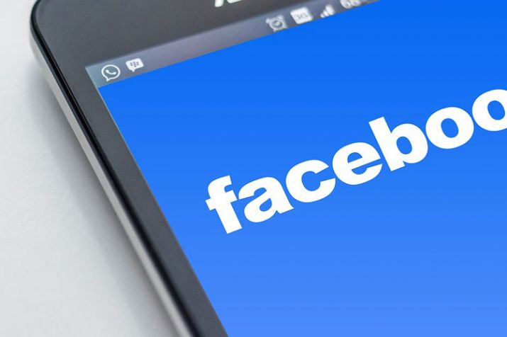 Facebook accused of copying 'Calibra' logo from online bank