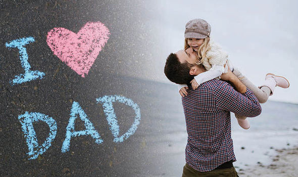 India Tv - Happy Father's Day 2019 HD Images