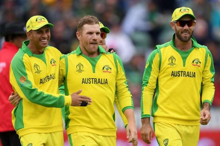 2019 World Cup: Australian skipper Aaron Finch relieved post nervy win over Pakistan