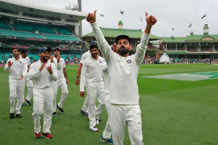 After 2019 World Cup, India to open World Test Championship