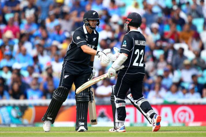 Live Cricket Score, Afghanistan vs New Zealand, World Cup