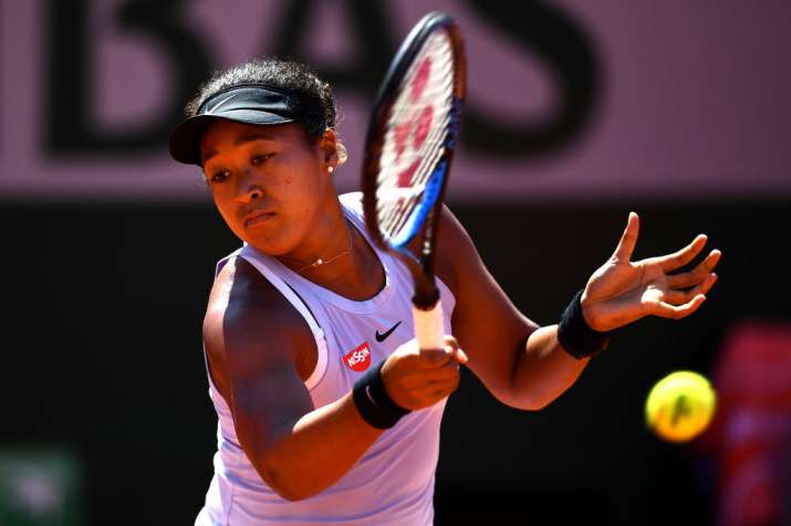 French Open 2019: Naomi Osaka's 16-match winning streak at Slams ends, Novak Djokovic enters round f