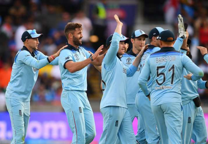 England vs India, 2019 World Cup: England end India's unbeaten run with comfortable 31-run victory
