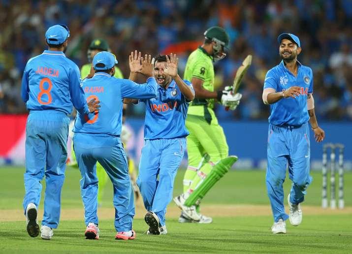 India vs Pakistan: At 6-0, India's dominance against