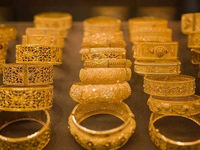 Gold prices on rise in Delhi. Check details