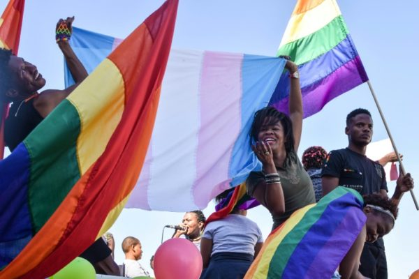 Botswana becomes latest country to decriminalise gay sex