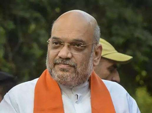 Amit Shah to begin Jammu and Kashmir visit with prayers at Amarnath Cave