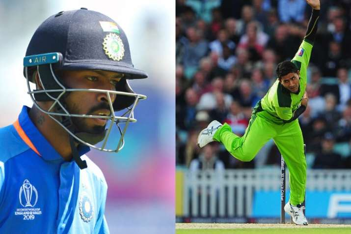 Image result for Abdul Razzaq with pandya