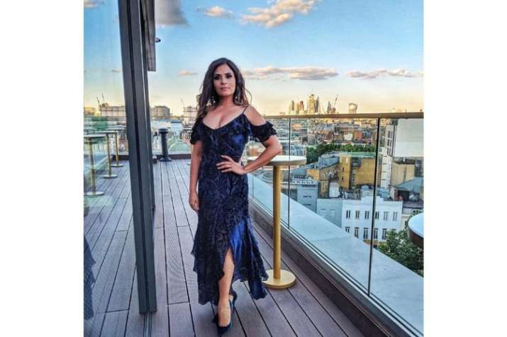 Richa Chadha talks about her Bollywood journey