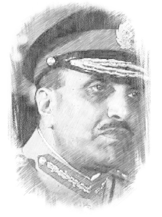 India Tv - Former Pakistan Army Chief and Dictator Zia-ul-Haq