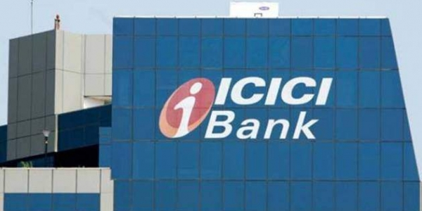 ICICI Bank on Monday approached the National Company Law