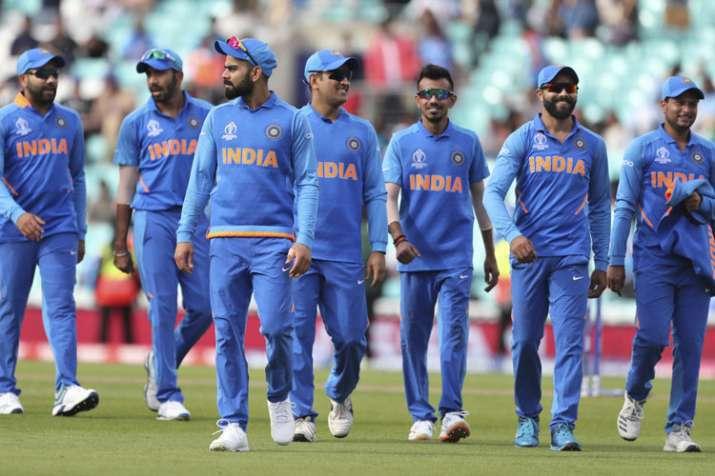 Live Cricket Score, World Cup 2019 Match 8, SA vs IND: