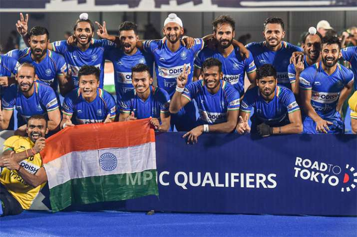 India beat South Africa 5-1 in summit clash to win FIH Series Finals