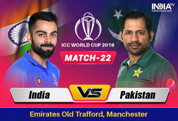 Live streaming world cup 2019 online free