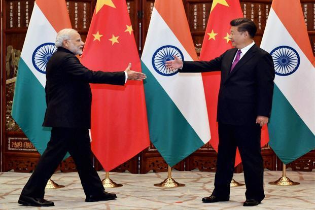 India-China trade to cross USD 100 billion: Envoy