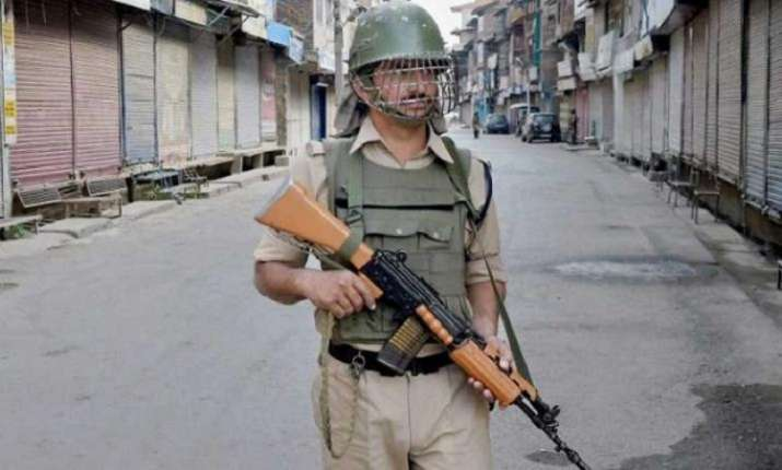 West Bengal post poll violence