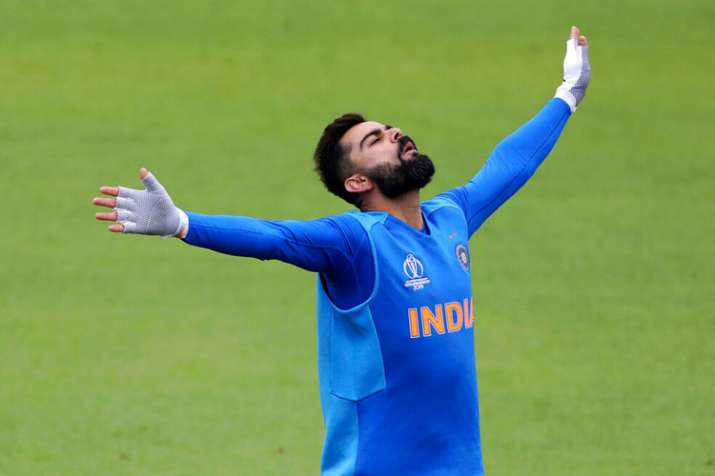 India vs Pakistan, Manchester Diaries: Of Virat Kohli's agony and ecstasy, rig halogens for drying o