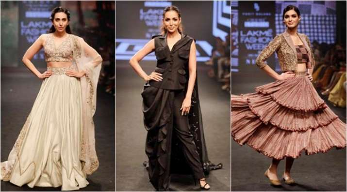 Lakme Fashion Week Announces New Batch Of Gen Next Designers Fashion News India Tv
