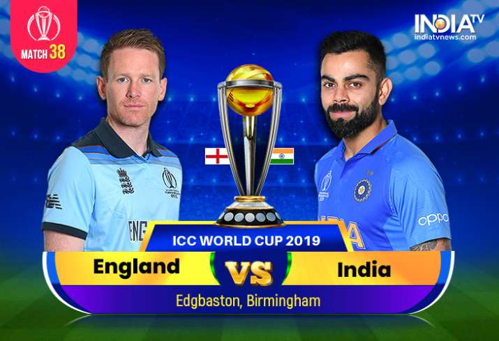 England vs India: Watch ENG vs IND Online on Hotstar and TV Telecast on DD Sports Live, Star Sports